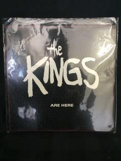 The Kings, Are Here Vinyl.