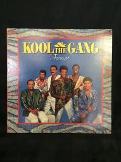 Kool and the Gang, Forever Vinyl.