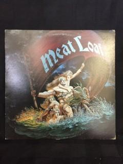 Meat Loaf, Dead Ringer Vinyl.