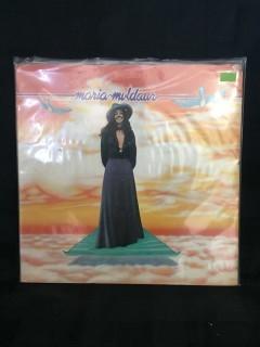 Maria Muldaur Vinyl.
