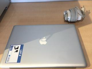 MacBook Pro A1286, Requires Repair.