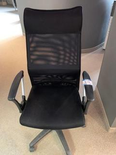 Mesh Back Office Chair.