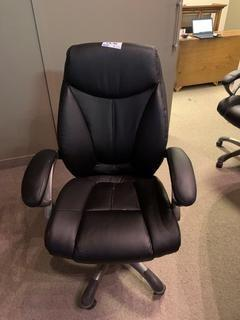 Adjustable Office Chair.