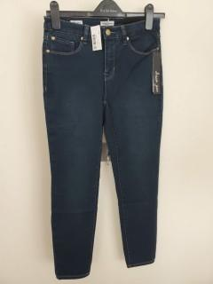 Tribal 5PKT Jeans