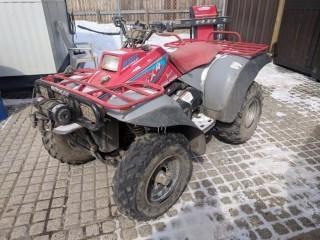 1993 Polaris 350 ATV