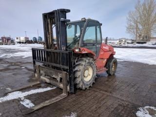 Manitou MC40 4,000 LB Forklift