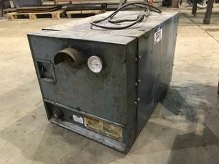 Gullco 125 Rod Oven