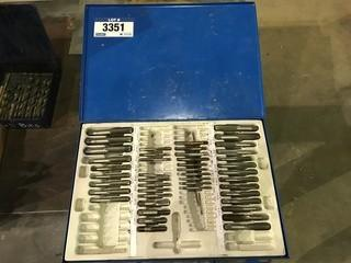 JET Alloy Tap and Die Set