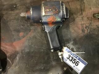"JET Pneumatic 3/4"" Impact Wrench"