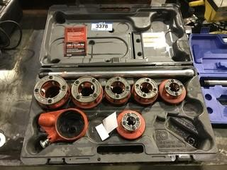 RIDGID Threader Set
