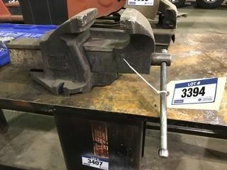 "Record 6"" Bench Vise"