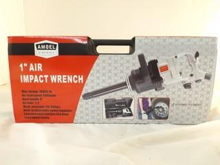 """1"""" DR Air Impact Wrench Kit - NEW"""