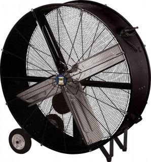 """Powerfist 42"""" Drum Fan"""