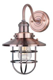 Maxim Lighting - Outdoor Walll Sconce - 25090ACP -