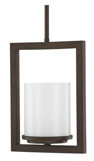 Austin & Allen - 9A105A - 1-light pendant -  Bronze