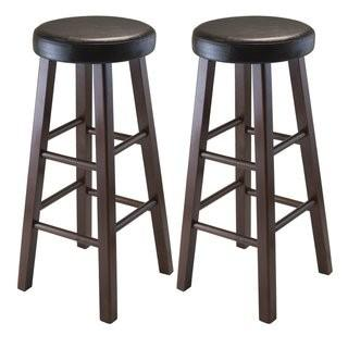 Winsome Marta Bar Stool - Set of 2 (WN2323_11011270)