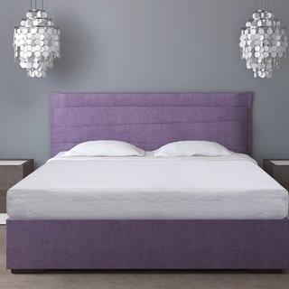 Alwyn Home 8 Plush Memory Foam Mattress - Queen (ANEW1596_21401060)