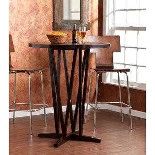 Wildon Home Jackson Pub Table - Blk (UT4151)