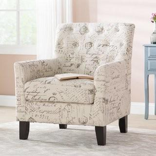 Lark Manor Olympia Tufted Armchair (LARK8792)