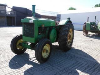 1946 John Deere D Tractor