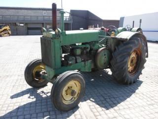 1947 John Deere AR Tractor