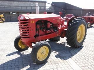 1948 Massey Harris 44 Tractor