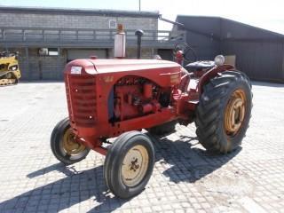 1949 Massey Harris 44 Tractor