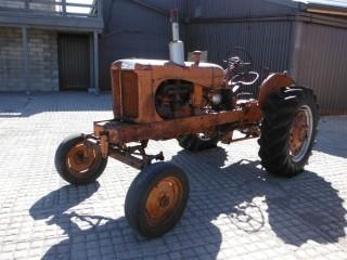 1940 Co-op Tractor