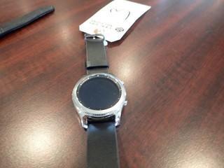 Samsung Gear S3 Classic Watch.