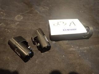 Lot of Thinkware Dash Camera and 2 Rear View Cameras.