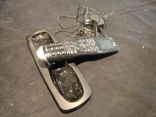 Logitech Universal Remote.
