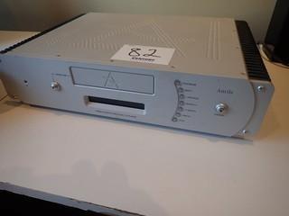 Leema Acoustics Antila Multi-Dac CD Player.