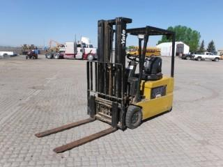 2003 Yale ERP040TGN36TE082 Electric Forklift