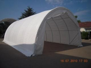 20'x30'x12' Peak Ceiling Storage Shelter