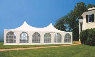 20'x40' Full Closed Party Tent