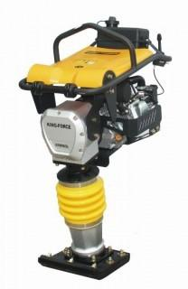 Heavy Duty Tamping Rammer