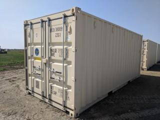 20' Storage Container