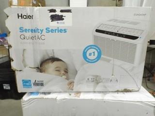 Haier 6,050 BTU Serenity Series Quiet Air Conditioner