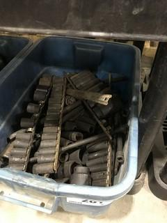 Lot of Asst. Sockets, Socket Wrenches, etc.
