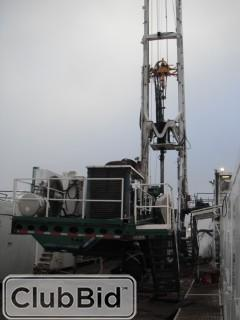 2005 FOREMOST CTR SINGLE - 100/140K COIL TUBING HYBRID DRILLING RIG