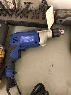 "Powerfist 1/2"" Drill"