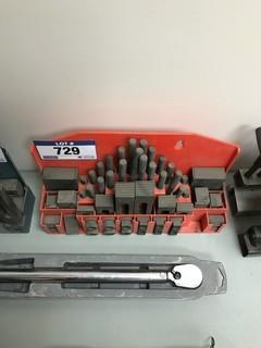 Set of Machine Tools for Milling Machine