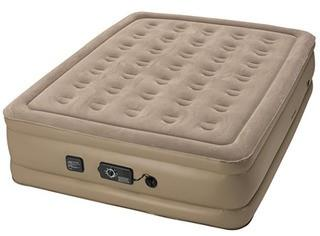 Insta-Bed 18 Air Bed (INBD1013_17236869) - Queen
