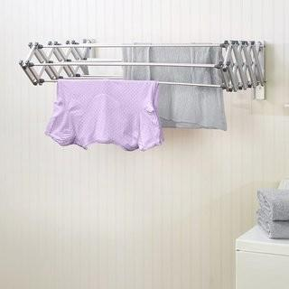 Woolite Collapsible Wall Drying Rack (YEU1010)