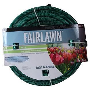 Fairlawn - 100' 250psi Scuff Resistant Garden Hose