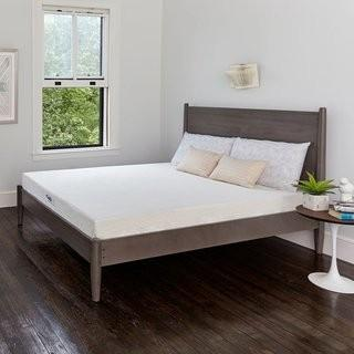 "5""Gel Memory Foam Mattress - Queen"