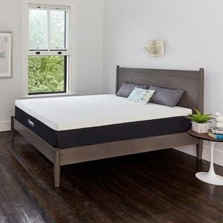 "Alwyn Home 12 Medium Memory Foam Mattress"" (ANEW1401_21292305) - Cal King"