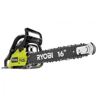 "Ryobi 2 Cycle - 16"" Gas Chain Saw - JS1001-557-077"