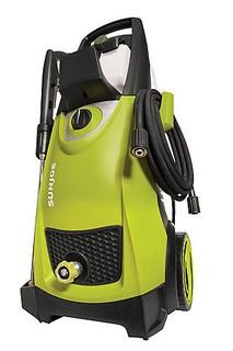 Sunjoe - 14.5 Amp Electric Pressure Washer - SPX3000