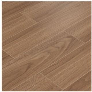 "Lot 24 Boxes Pine Creek 10mm 5""x48"" Laminate Flooring - Sleeman Color - 20.26 SQ Ft per Box - Approx 480 Sq. Ft (CB10-159)"